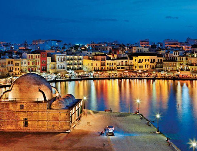 Greece - Crete - Chania 1