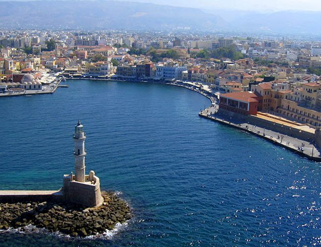 Greece - Crete - Chania 2