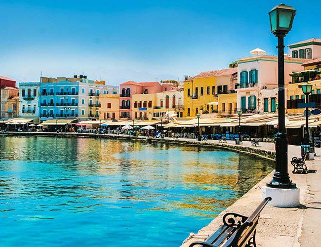 Greece - Crete - Chania 3