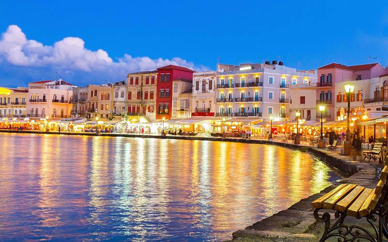 Greece - Crete - Chania 4