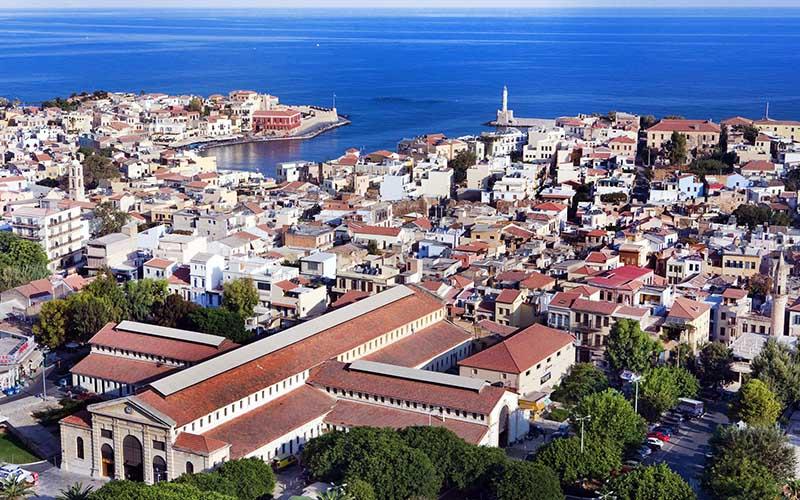 Greece - Crete - Chania 5