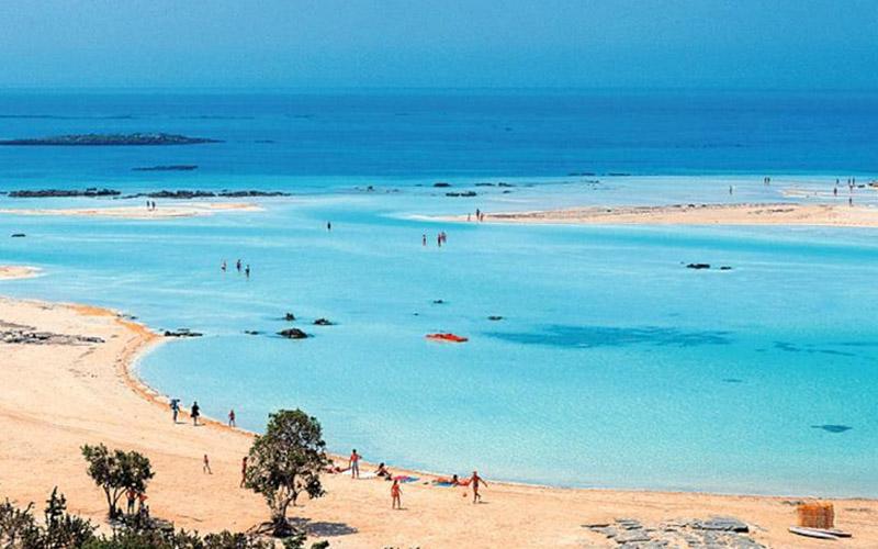 Greece - Crete - Elafonisi 1