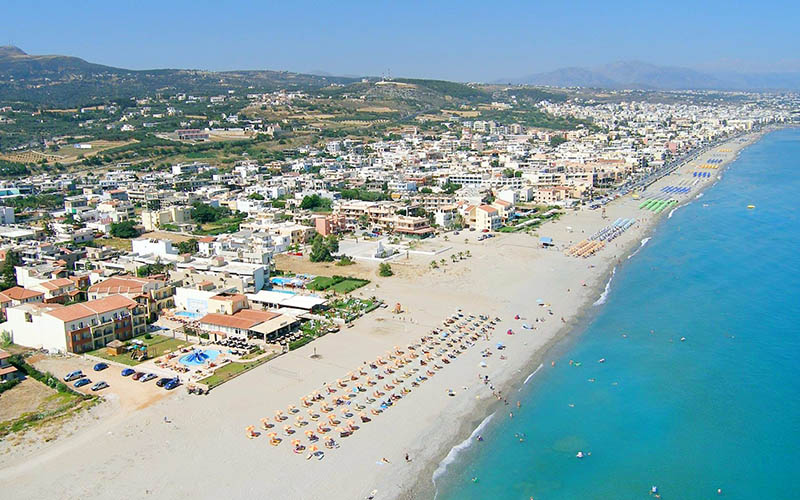 Greece - Crete - Rethymno 1