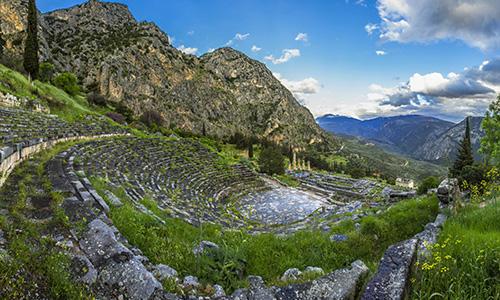 Greece - Delphi 2 (featured)