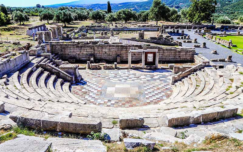 Greece - Delphi 4