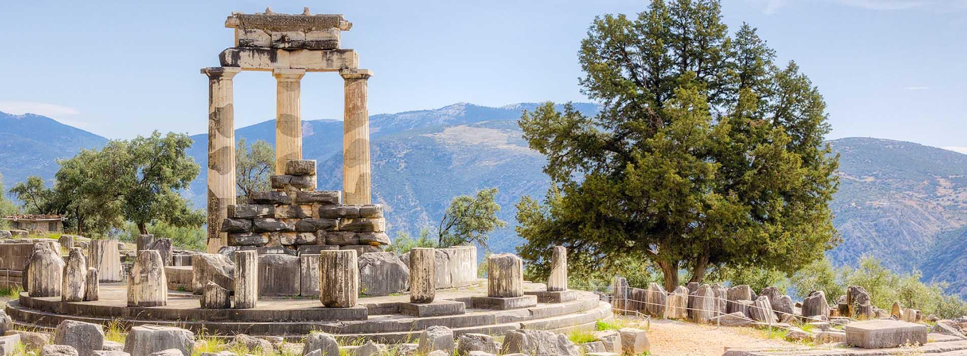 Greece - Delphi 6 (main)