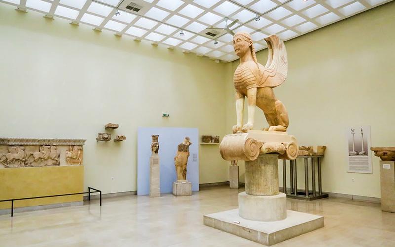 Greece - Delphi 9