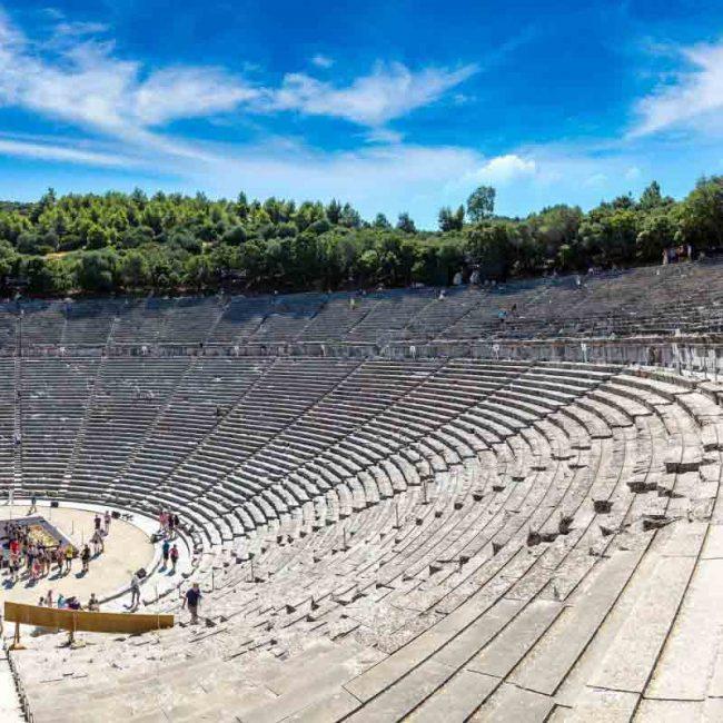 Greece - Epidaurus 2