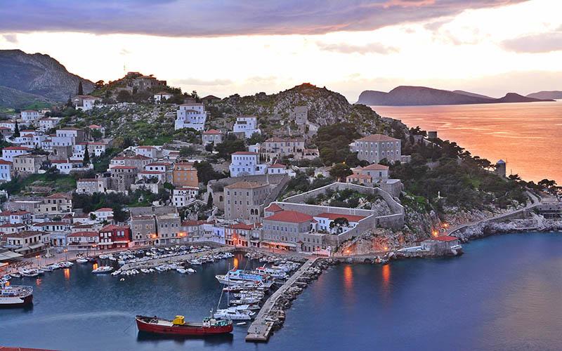 Greece - Hydra 1
