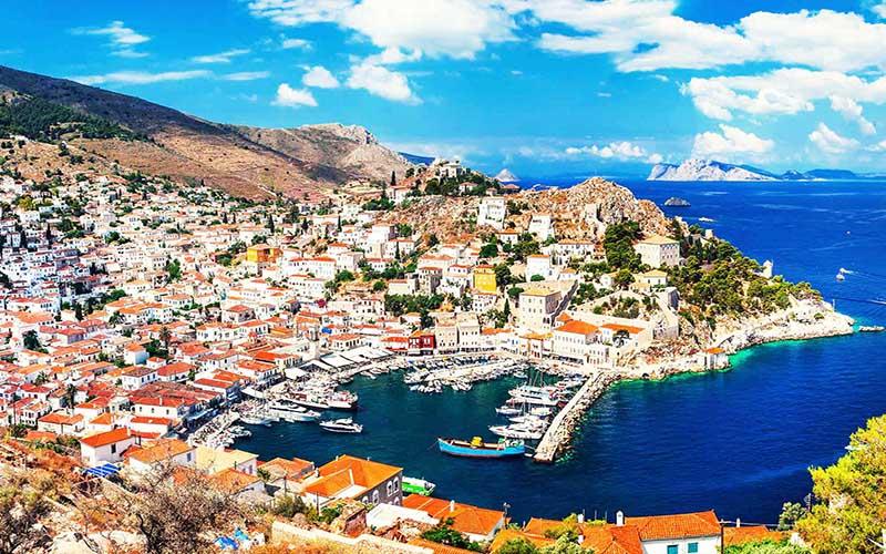 Greece - Hydra 2
