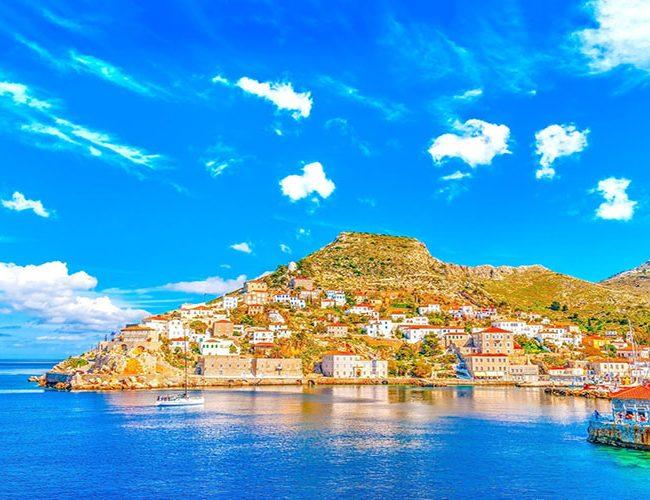 Greece - Hydra 3