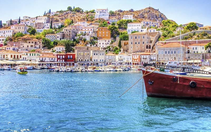 Greece - Hydra 4