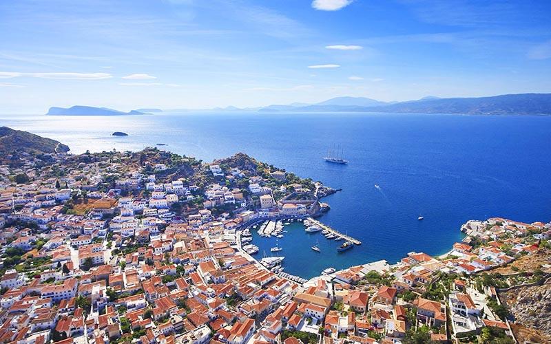 Greece - Hydra 6