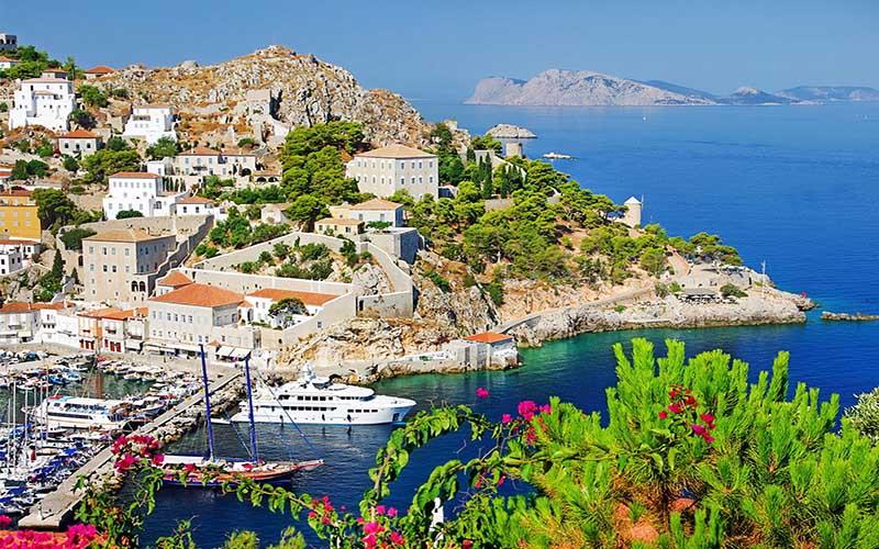Greece - Hydra 7