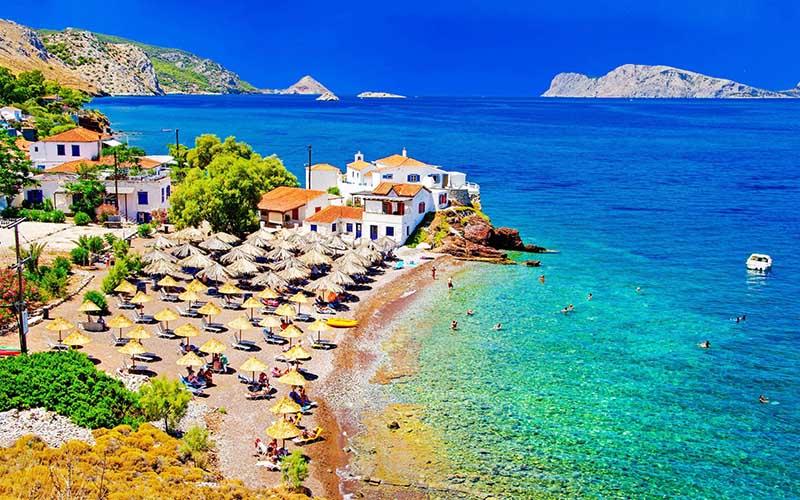 Greece - Hydra 8