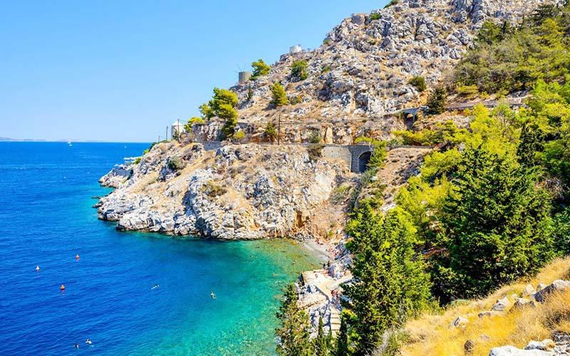 Greece - Hydra 9