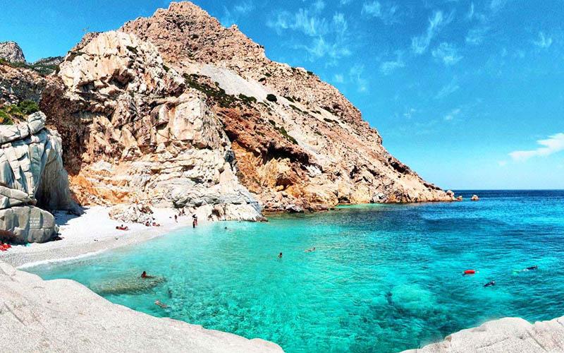 Greece - Icaria 10