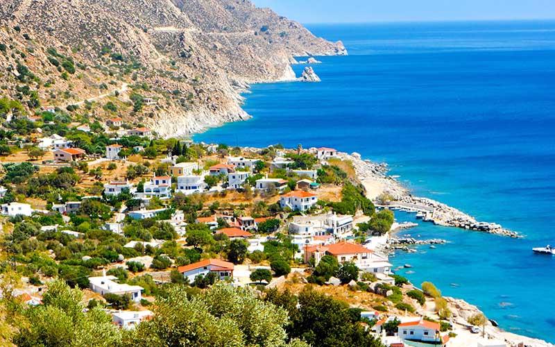 Greece - Icaria 18