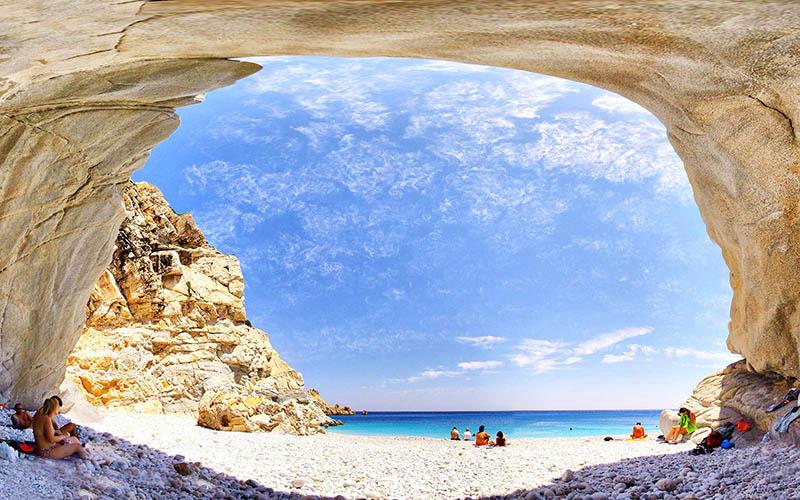 Greece - Icaria 2