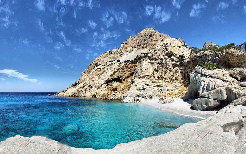 Greece - Icaria 5