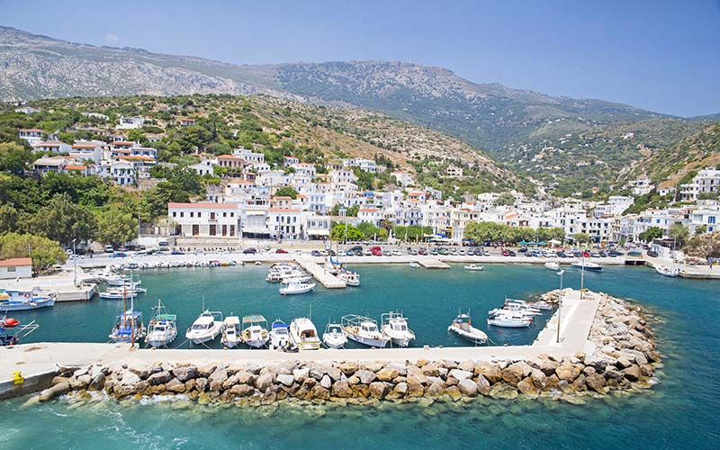 Greece - Icaria 6