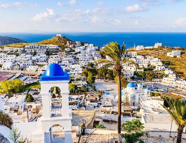 Greece - Ios 1