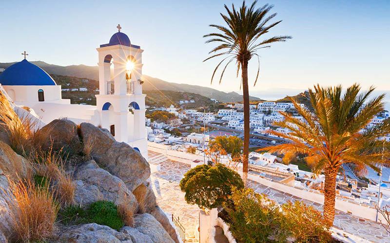 Greece - Ios 12