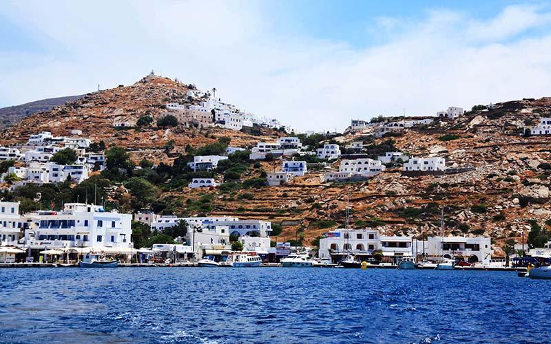 Greece - Ios 14