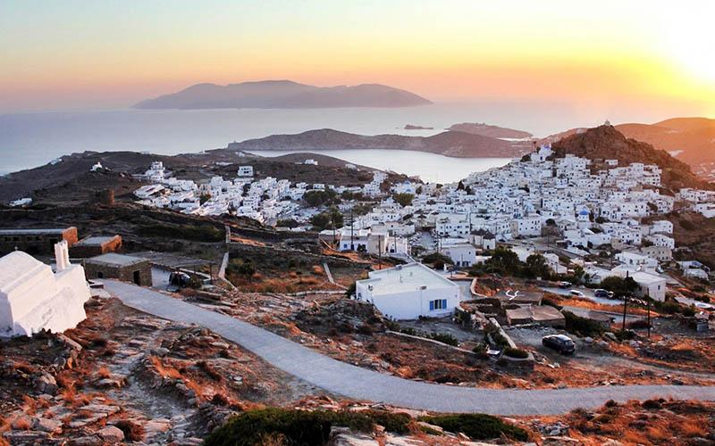 Greece - Ios 16