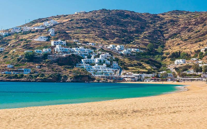 Greece - Ios 2