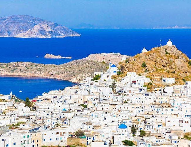 Greece - Ios 3