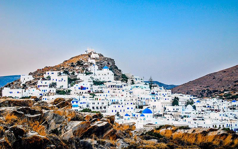 Greece - Ios 5