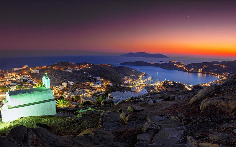Greece - Ios 9