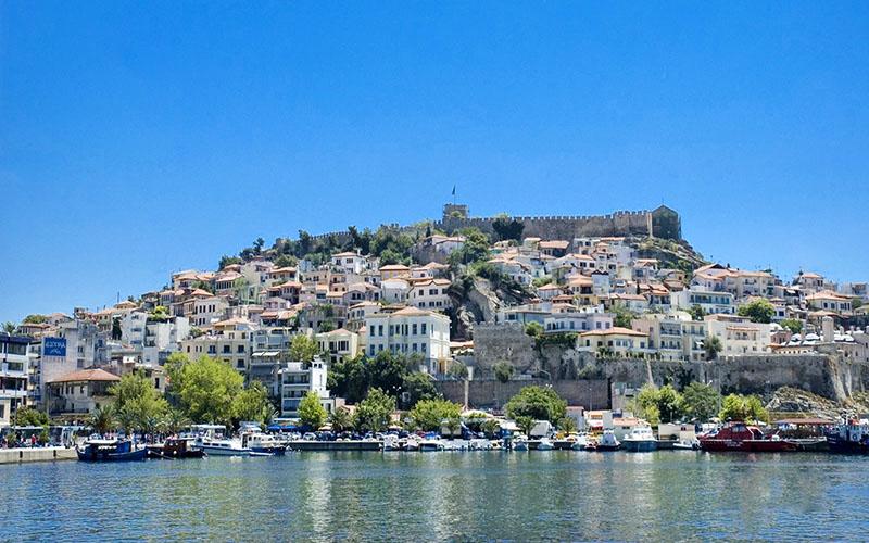 Greece - Kavala 5
