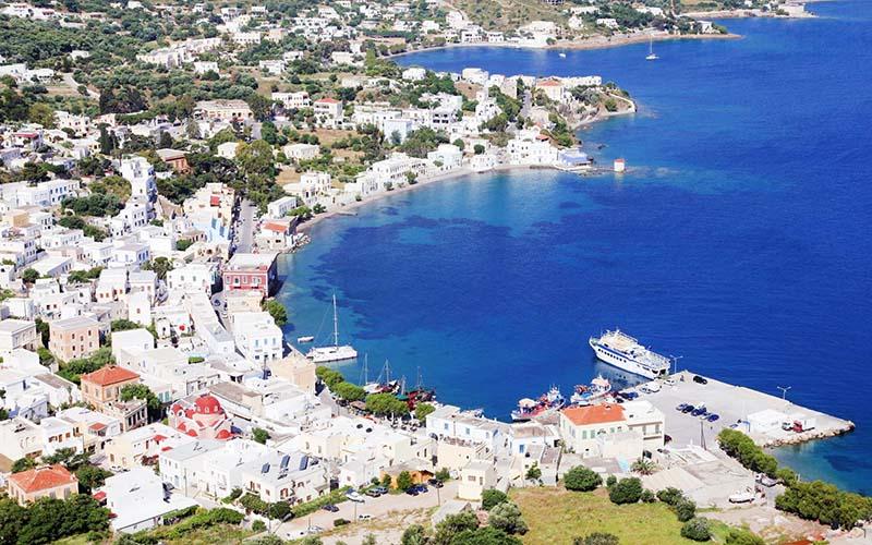 Greece - Leros 1