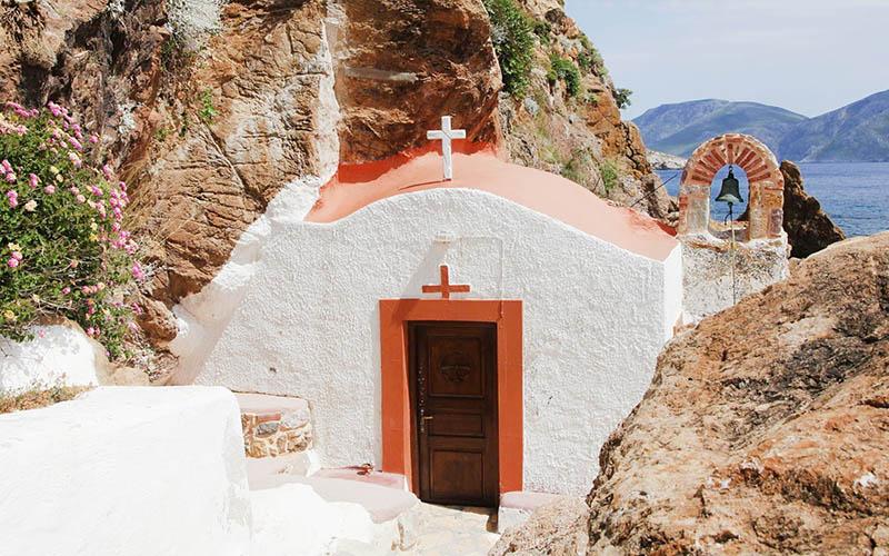 Greece - Leros 10