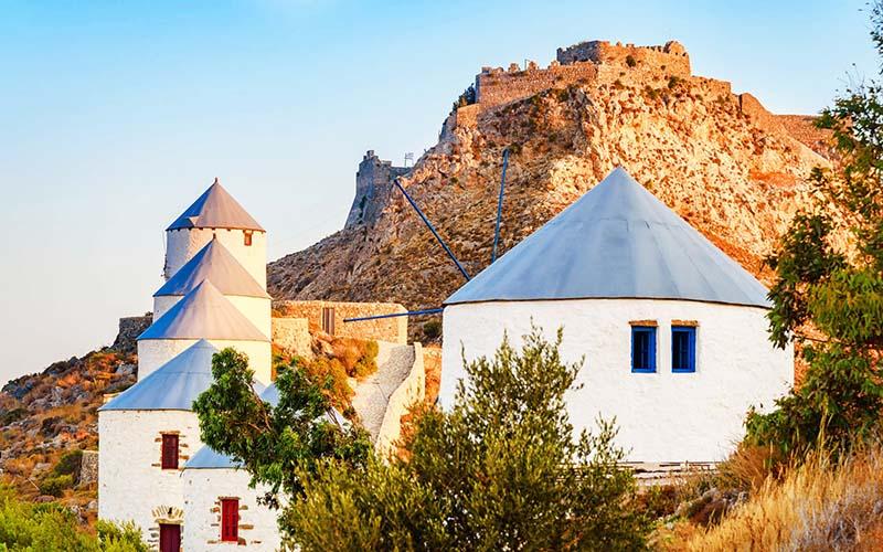 Greece - Leros 12