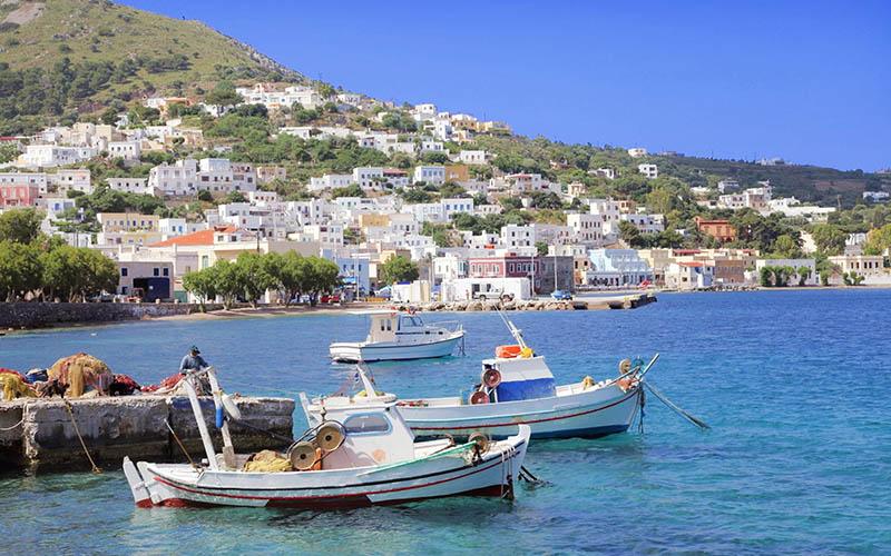 Greece - Leros 16