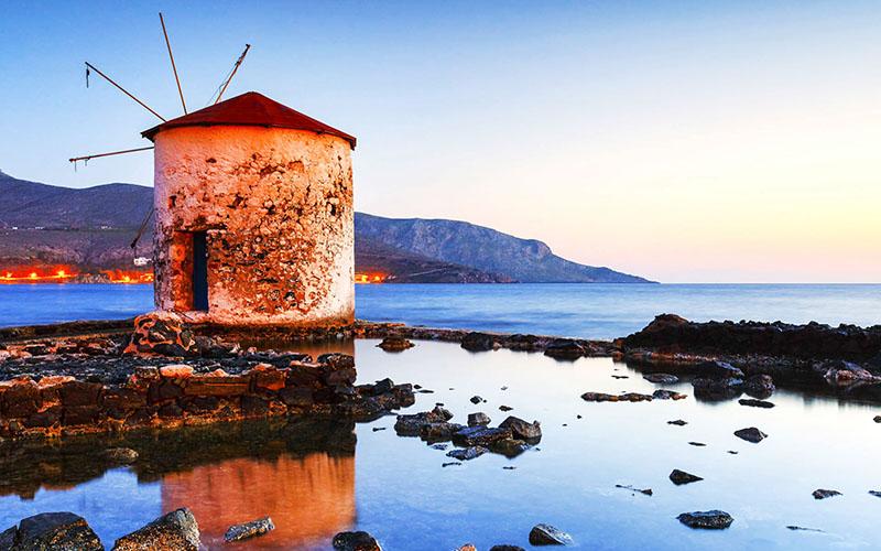 Greece - Leros 17