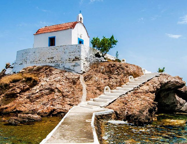 Greece - Leros 4