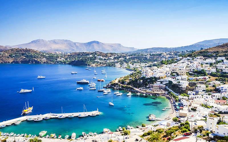 Greece - Leros 5
