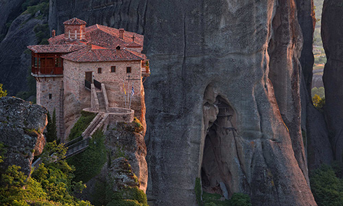 Greece - Meteora 6 (featured)