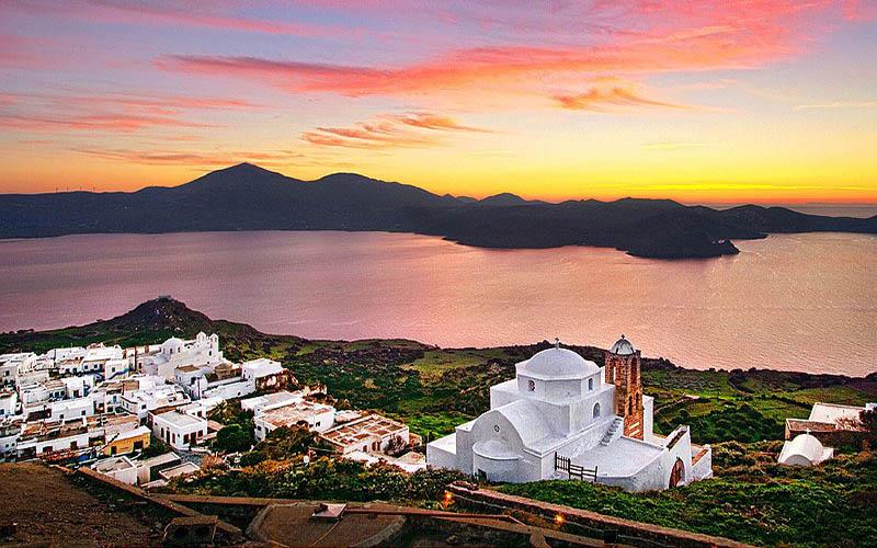 Greece - Milos 1
