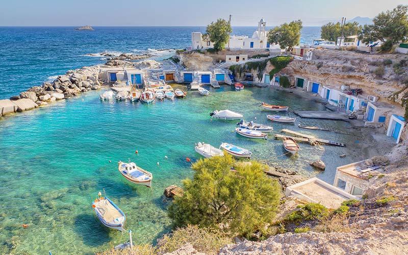Greece - Milos 13