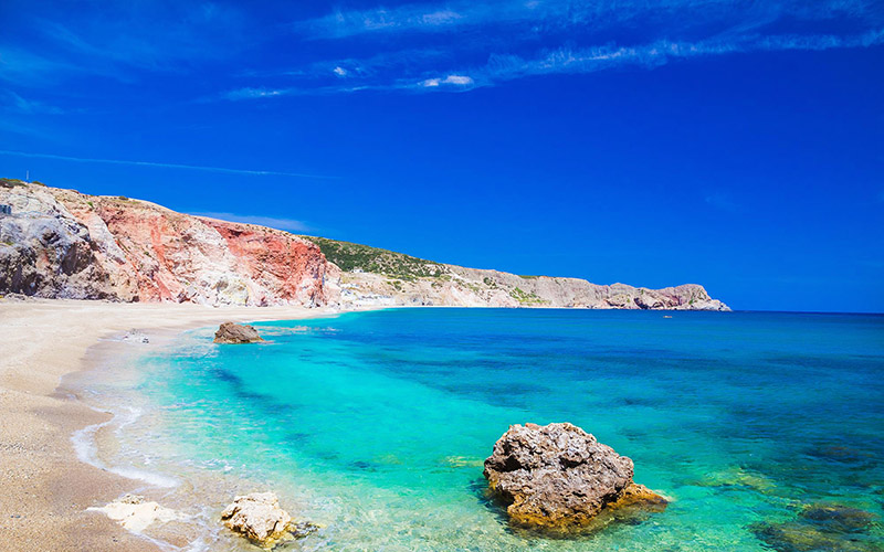 Greece - Milos 15
