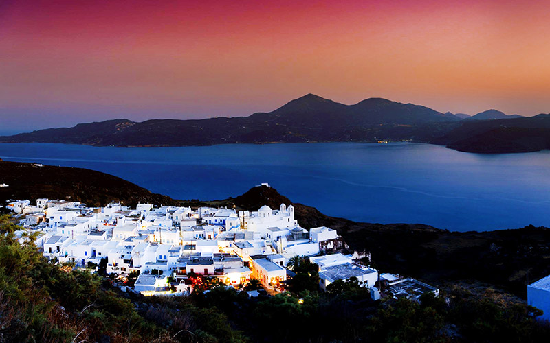 Greece - Milos 16