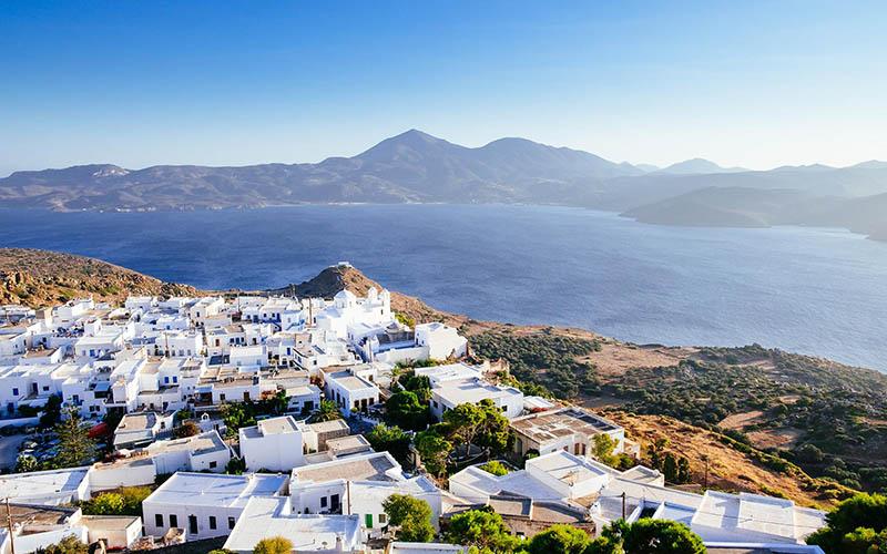 Greece - Milos 17