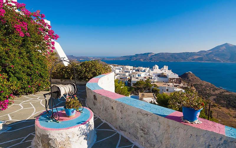 Greece - Milos 21