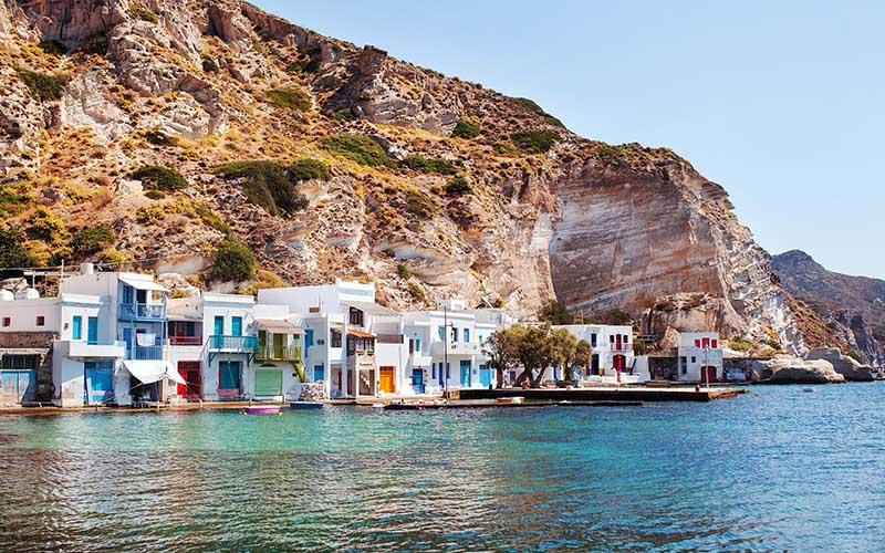 Greece - Milos 22