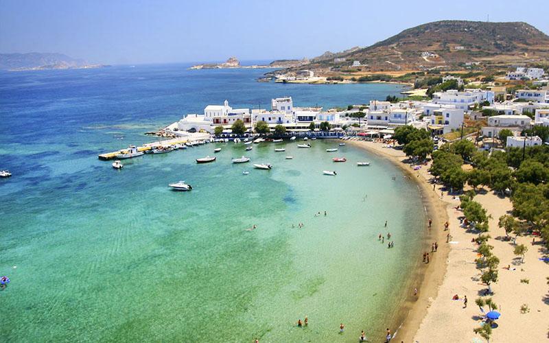 Greece - Milos 23